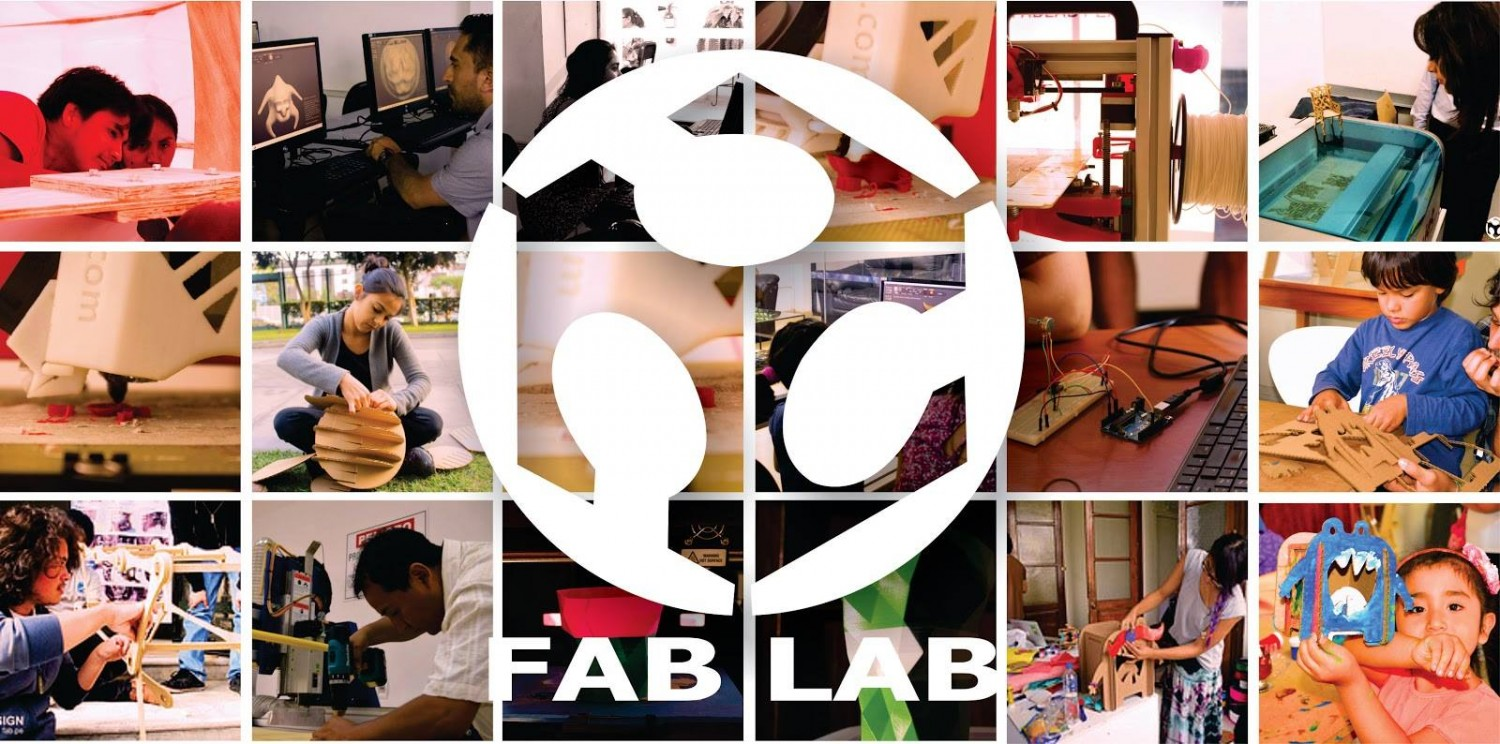Implementation of a Fab Lab in Uruguay