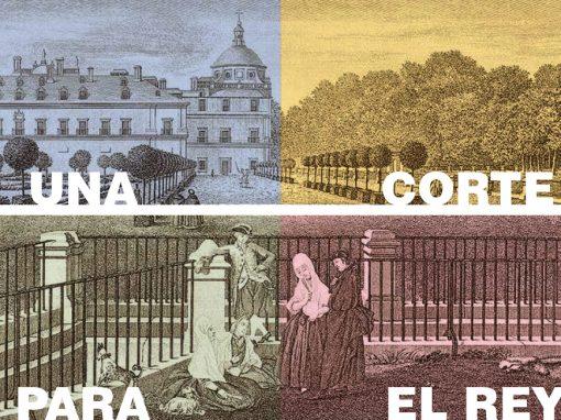 Programa Educativo. Una Corte para el Rey. Carlos III y los Sitios Reales