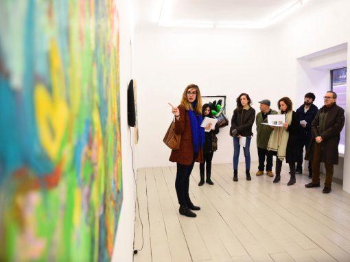 ARCO Gallery Walks 2018