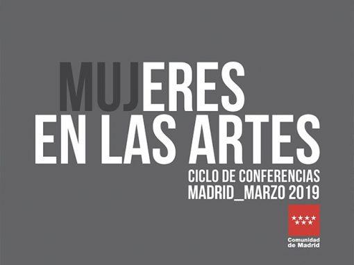 Ciclo Mujeres en las Artes 2019