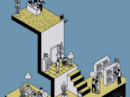 Laboratorios Bibliotecarios. Taller para desarrollar proyectos colaborativos en bibliotecas