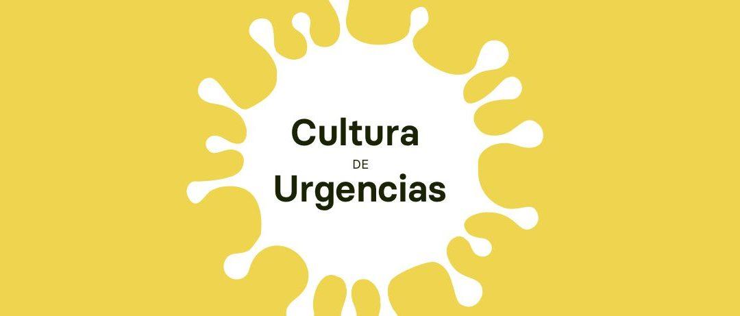 Cultura de Urgencias