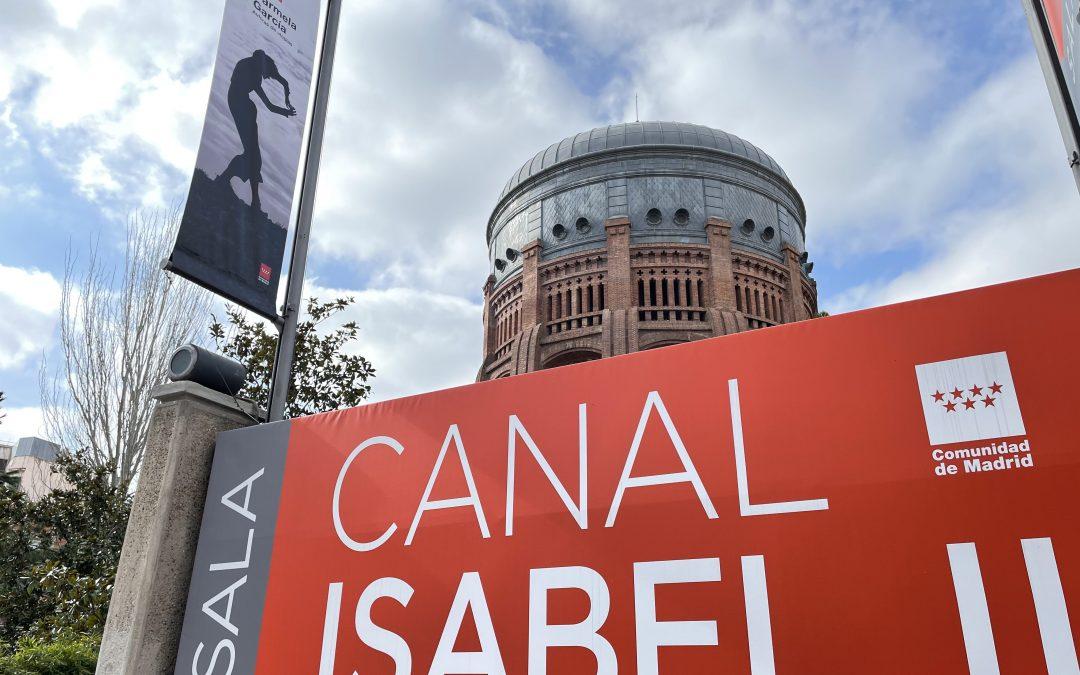 Sala Canal de Isabel II