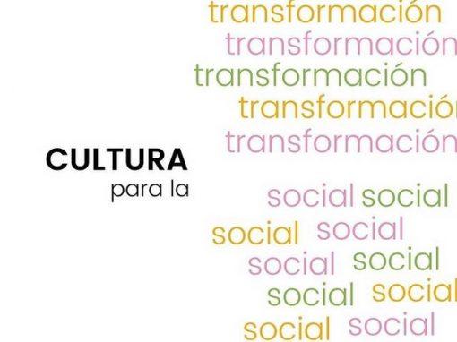 Master en gestion cultural internacional e innovación social 2021