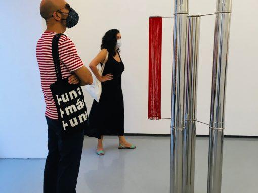 Arco Gallery Walks Septiembre 2021